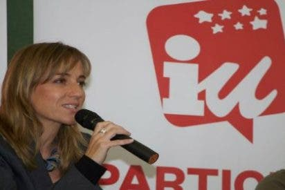 Génova toma las riendas del caso de Tania Sánchez para que no se encabrite la izquierda