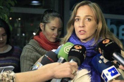 "Así se mofaba la novia de Pablo Iglesias de Ana Mato o Serrano Arenales: ""No te enteras de nada"""