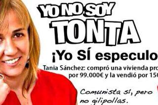 [Vídeo] Wyoming da de bofetadas a la modosa Tania Sánchez abriendo la veda en laSexta