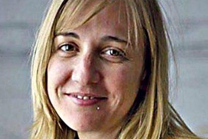 Tania Sánchez autoinyectó dinero público a la asociación que creó con su hermano
