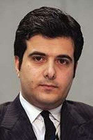 Tommaso Di Ruzza, nuevo director de la AIF vaticana