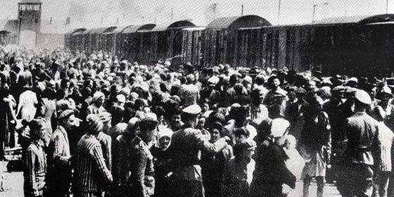 """Las más grandes salvajadas del siglo XX: Los """"Trenes de la muerte"""""""