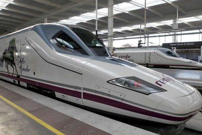 El AVE llegará a otras diez ciudades españolas durante 2015