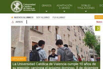 La UCV acogerá el congreso y la asamblea de la Asociación Internacional de Facultades de Medicina Católicas