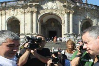 El lehendakari invita al Papa a visitar Euskadi este año