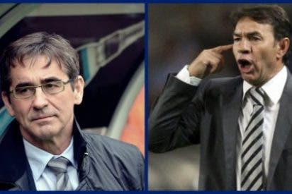 Los dos favoritos para relevar a Caparrós como técnico del Granada