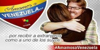 Los chavistas pierden la chaveta: lanzan una campaña para atraer turistas... ¡usando la foto de un periodista al que detuvieron!