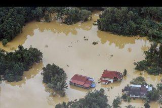 Solidaridad del Papa tras las inundaciones de Malawi