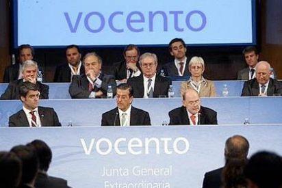 ABC desvela la facturación de Vocento con el Ibex: sólo un 13,5%