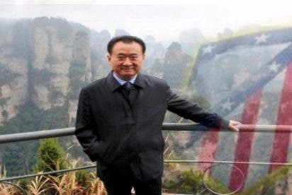 El multimillonario chino del Atlético se compra un edificio en Madird de 265 millones