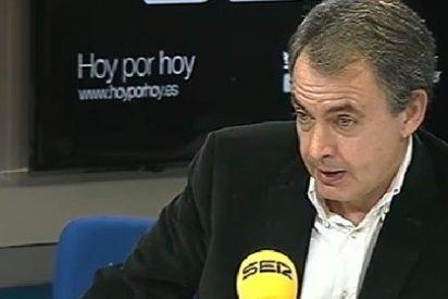 La puñalada trapera de ZP a Pedro Sánchez: se reúne con Pablo Iglesias e Íñigo Errejón y no le dice ni mú