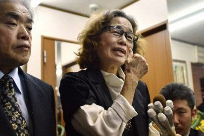 """La madre del periodista japonés decapitado: """"Mi hijo ha muerto y mi corazón está roto"""""""