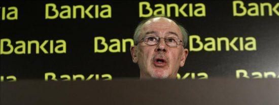 Bankia recurrirá por la cara la fianza de 800 millones impuesta por el juez