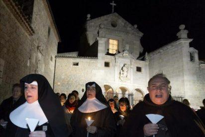 La diócesis de Ávila pide perdón por sus pecados