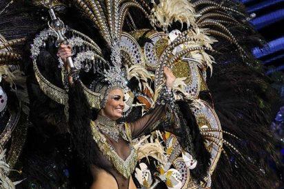 Adtemexi Cruz Hernández, Reina del Carnaval de Santa Cruz de Tenerife