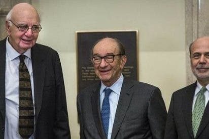 El expresidente de la Reserva Federal estadounidense predice que Grecia abandonará el euro