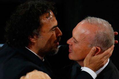 'Birdman' triunfadora en los Oscar 2015: la película más aburrida gana en la gala más tediosa