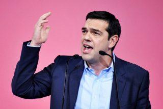 Tsipras se pone chulo: