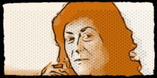 """""""Si la mayoría de los españoles piensan que la cadena perpetua es justa, me queda poco tiempo como columnista"""""""