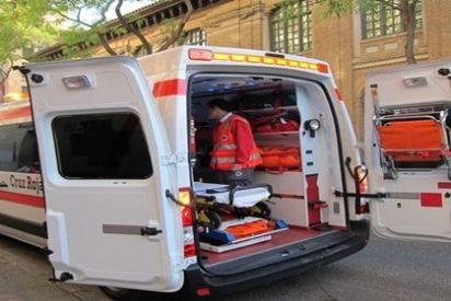 Cruz Roja Badajoz emite un parte de incidencias durante el Carnaval