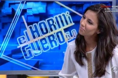"""Pablo Motos le 'para los pies' a Ana Pastor en 'El Hormiguero': """"¡Déjame hablar, que no soy Esperanza Aguirre!"""""""