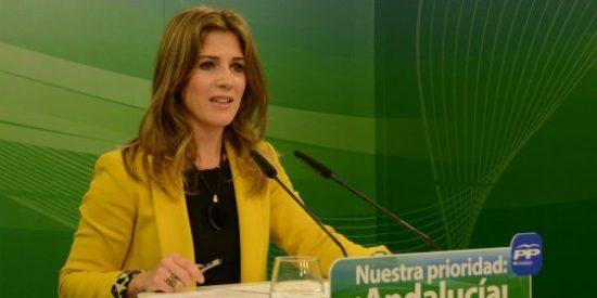 El PP acusa a Díaz de crear planes de empleo para su autobombo a costa de los ayuntamientos