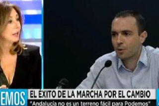 """Ana Rosa responde a Alegre por su petición de veto a Inda y Rojo: """"En este programa no lo consentimos"""""""
