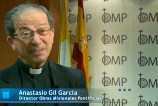 España envió 18,5 millones de euros a las misiones