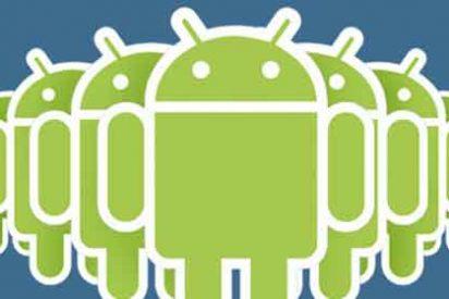 Google lanza una versión de Android para campar a sus anchas por la oficina