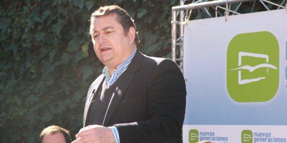 El PP acusa a Díaz de utilizar recursos públicos prohibidos para hacer campaña electoral