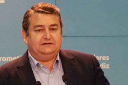 Antonio Sanz (PP):