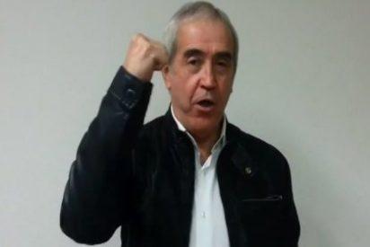 Podemos encarga su Constitución para España a un 'exguerrillero' colombiano del M-19