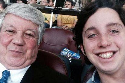 El 'pequeño Nicolás', acusado de nuevo de falsedad por un contrato con Arturo Fernández