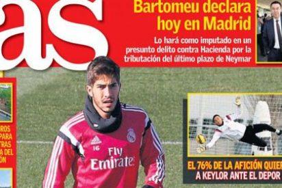 """Julio Pulido, editor de 'Los Manolos', a saco contra el diario AS: """"No me creo que el 76% de los madridistas quiera sentar a Casillas"""""""