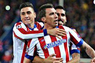 ¡43 millones de euros por Mandzukic!