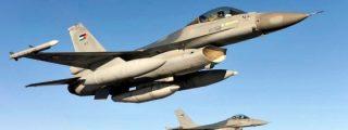 """La grabación de la venganza de Jordania contra el EI tras quemar al piloto: """"A ti, el enemigo del islam"""""""