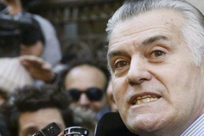 Bárcenas dio la nota en la cárcel: rancheras y refrescos para todos en la celebración de su airosa salida