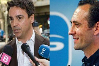 """¿Santos o demonios? El PP balear cobraba comisiones... ¡y ahora se nos """"escandaliza""""!"""