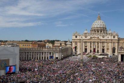 Emails para el Papa Francisco