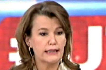 El TC admite la demanda de filiación paterna de Ingrid Jeanne Sartiau contra el Rey Juan Carlos