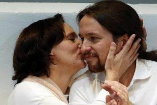 Pablo Iglesias y sus 'cuates' tiran de un auditor desconocido para intentar demostrar que Maduro no financia a Podemos