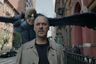 Birdman arrasa en los Oscar 2015