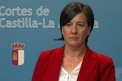 """El PSOE manchego denuncia que """"Cospedal pretende lavarse la cara con una oferta de empleo educativa ridícula"""""""