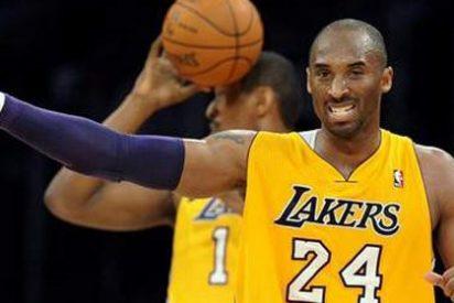 Ya se conoce la fecha en la que se retirará Kobe Bryant