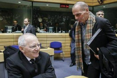 ¿Quieres saber cuánto cuesta la bufanda que lleva con prestancia el ministro griego de Finanzas?