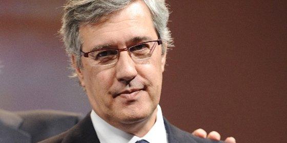 Tres consejeros del PP bloquean el nuevo debate de Buruaga en TVE