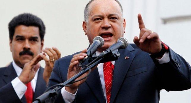 Venezuela dispersará las colas en los comercios con 'comandos militares'