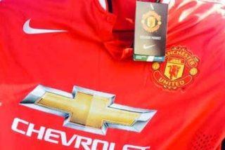 Un jugador del United protagoniza un escándalo sexual
