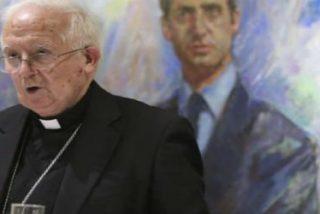 Cañizares, el cardenal de los pobres