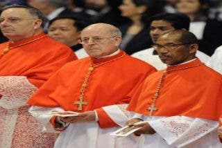 """Cardenal Blázquez: """"Quiero responder con entrega y fidelidad las tareas que se me han confiado"""""""